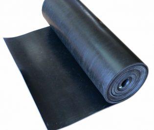 Fire Resistant Rubber Sheeting – EN45545