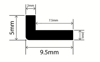 RCAP9.5X5L