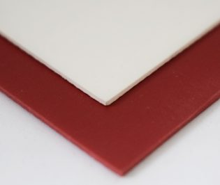 High Temperature Silicone Sheets