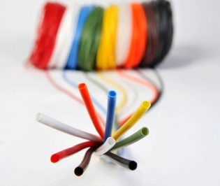 Silicone Electrical Sleeving