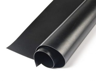 Commercial Grade Nitrile Rubber Sheeting 50º Shore