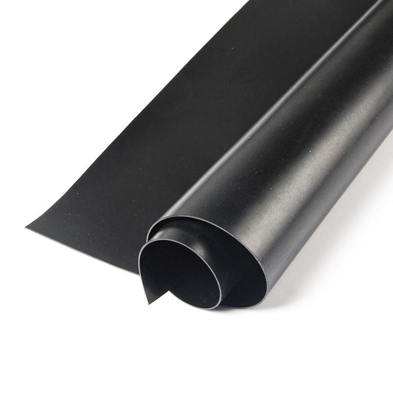 economy grade nitrile sheeting
