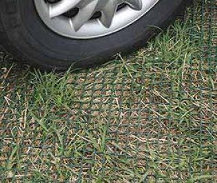 Grasshield® Grass Reinforcement Mesh
