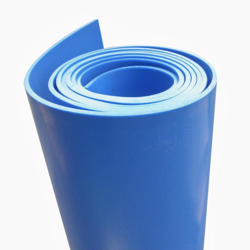 blue food grade nitrile
