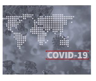 Coronavirus COVID-19 Update 24/3/20