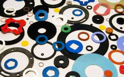 Silicone Seals & Gaskets