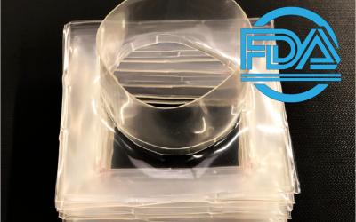 FDA Bellows & Connectors