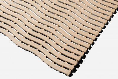 barefoot anti slip matting
