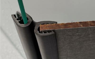 Edge Protection Rubber Profiles
