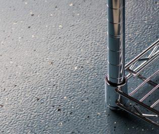 RubbaDot Rubber Flooring