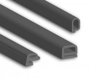 Silicone E Seal Profiles