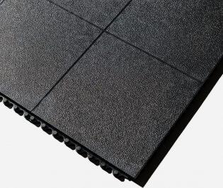 Connectable Rubber Cushion Matting